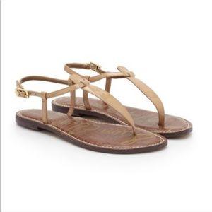 Sam Edelman // Gigi Thong Sandals Size 6.5